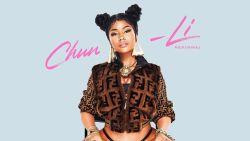 Nicki Minaj promoot nieuwe single tot ongenoegen van eigen fans
