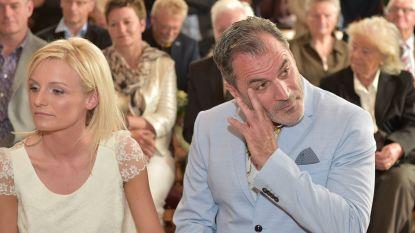 Nóg een rechtszaak voor Guy Van Sande: huwelijksfeest na 2 jaar nog altijd niet betaald