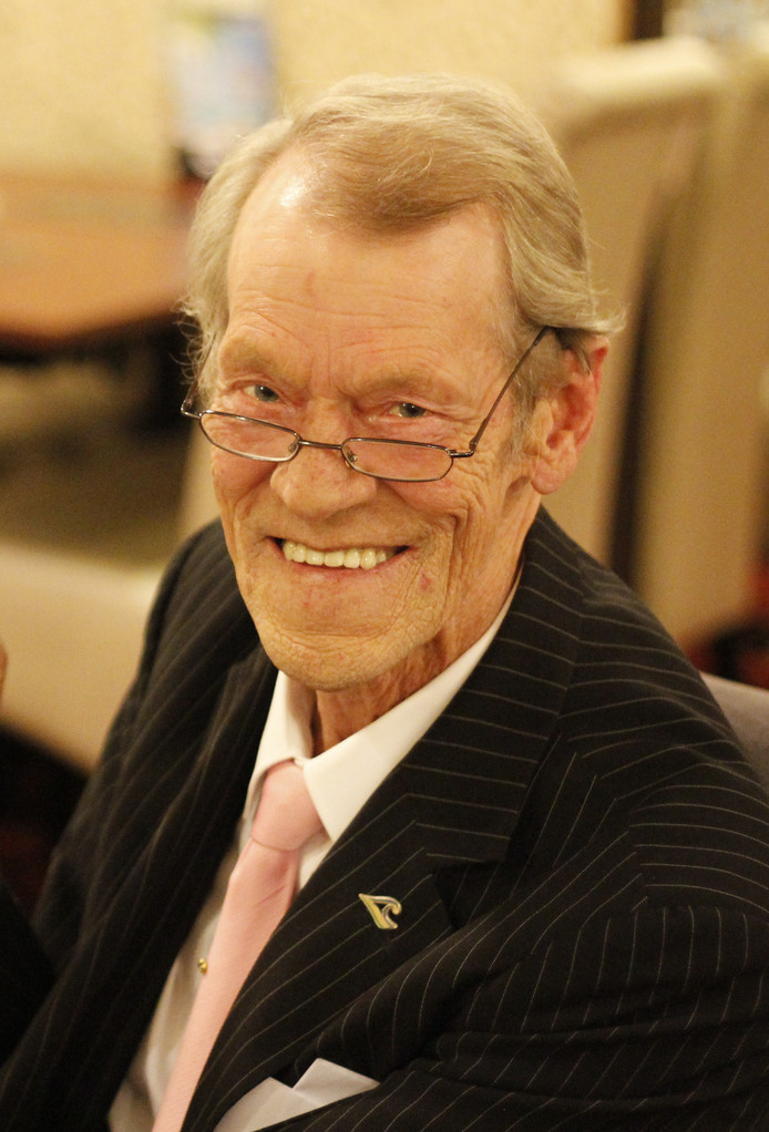 Harry Zuidersma