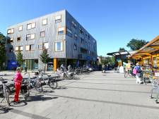 Geen tweewielers meer in winkelcentrum Ronde Erf in Veenendaal
