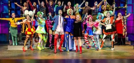 Musical Awards Gala: Sterren verschijnen op de Rode Loper