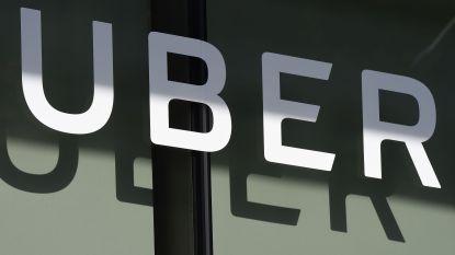Uber werkt aan grote omschakeling: minder auto's, meer fietsen
