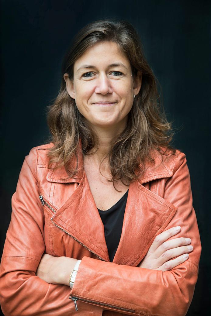 Senator Annelien Bredenoord is ook hoogleraar Ethiek van Biomedische Innovatie aan het Universitair Medisch Centrum Utrecht en de Universiteit Utrecht.