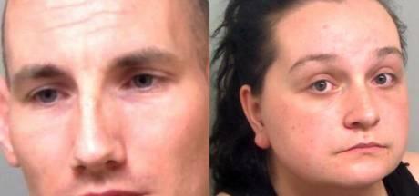 Fikse celstraffen voor pedokoppel: 'Hun misdrijven zijn onvoorstelbaar ernstig'