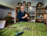 Teus was al op jonge leeftijd gefascineerd door militaire objecten: 'Het was altijd oorlog thuis'
