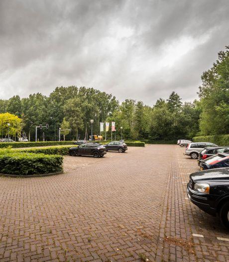 Parkeerprobleem frustreert lange termijnontwikkeling centrum Geldrop