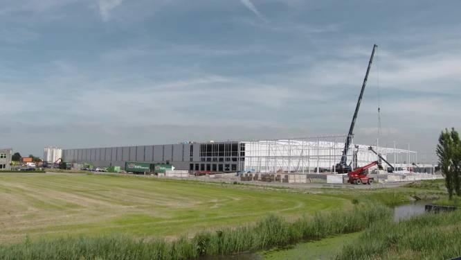 Belgen bouwen grootste bakkerij van Europa: 8 voetbalvelden groot
