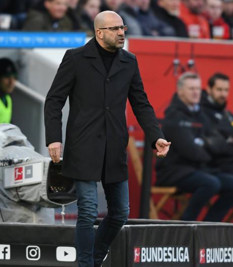 Bosz begint bij Leverkusen met zure nederlaag