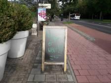 Leersumse bloemist opent winkel weer na Turkse nachtmerrie