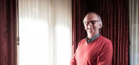 Gerrit Heersink: een leven lang in het teken van AZSV