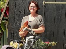 Stap op de fiets voor verse seizoensgroenten