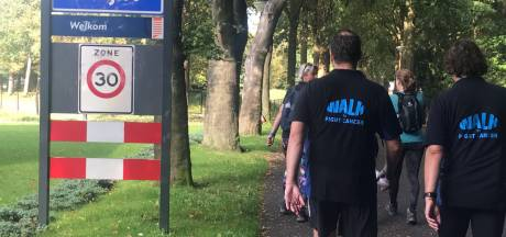 Voorzitter Joost de Koning wil Walk to Fight Cancer uitbreiden naar meer steden