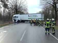 Massale steun voor trucker (20) die 'remde alsof leven ervan afhing' maar dodelijk ongeluk niet kon voorkomen