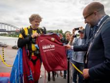 Burgers' Zoo en Openluchtmuseum nieuwe sponsors Vitesse