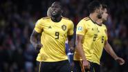 Bekijk hier de goals van Lukaku, Vermaelen, Alderweireld en De Bruyne tegen Schotland