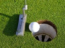 Hitte bezorgt golfclub in Wierden kopzorgen