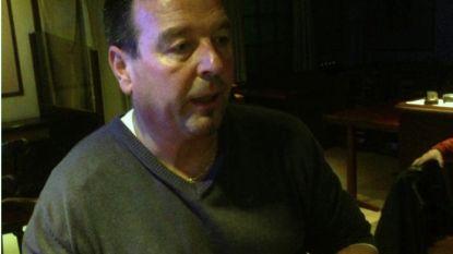 """Cafébaas Danny """"Stroot"""" Stroobants (55) is niet meer"""