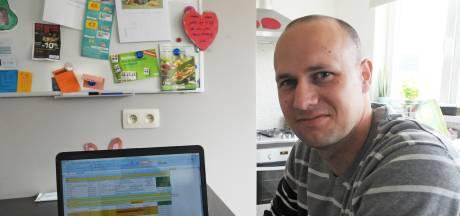 Ongena krijgt in laatste maanden als HVV'24-trainer versterking van Luime