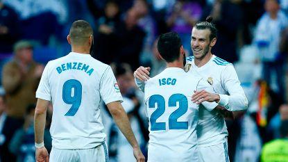 LIVE (20u45): Doet Real Madrid wat het moet doen op veld van Villarreal?