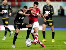 Samenvatting | AZ - NAC Breda