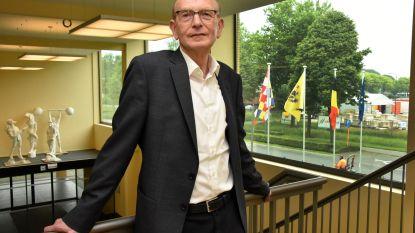 Leo Van Tilburg (70) wordt ereburgemeester