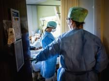 Près de 3.000 patients Covid actuellement hospitalisés en Belgique, près de 500 en soins intensifs