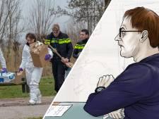 Ingmar S. krijgt definitief zeven jaar cel voor brute verkrachting in Breukelen