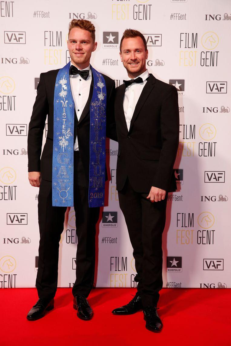 Matthias De Roover, Mister Gay Belgium 2019