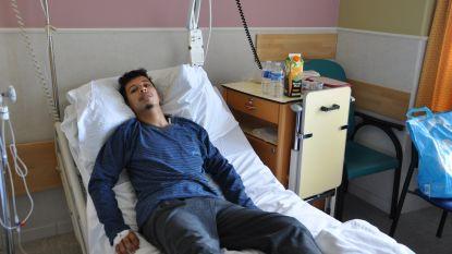 """Aalstenaar moet naar UZ Gent nadat hij in thuisstad """"in twee ziekenhuizen weggestuurd werd met appendicitis"""""""