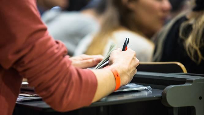 KU Leuven blundert bij verbeteren: 13 studenten doen herexamen voor niets