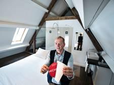 Mannetje van Michelin zoekt zen-gevoel tijdens overnachtingen