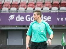Jaimy Pleijte zet volgende stap richting betaald voetbal