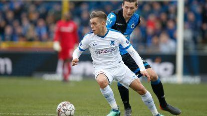 """Trossard weer fit en fris na seizoen vol blessures: """"Ik twijfelde echt aan mijn toekomst als voetballer"""""""