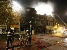 Huisbaas van student die omkwam bij brand Leeuwarden vrijgesproken