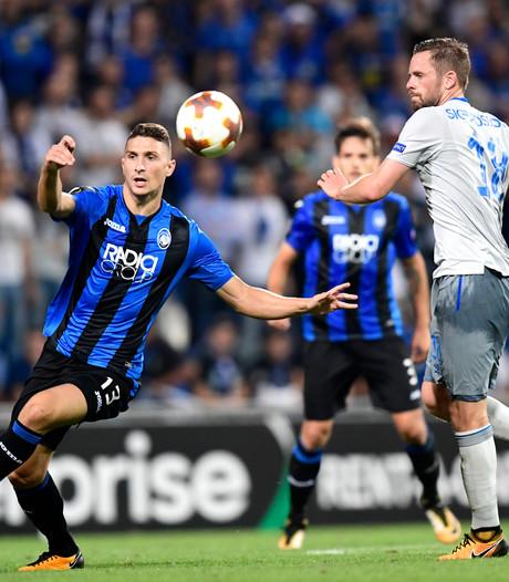 Koeman hard onderuit met Everton tegen Atalanta