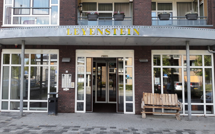 Kulturhus De Leyenstein in Kerkdriel.
