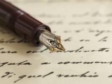 Geschreven dialectverhalen krijgen een stem op Wereldverteldag