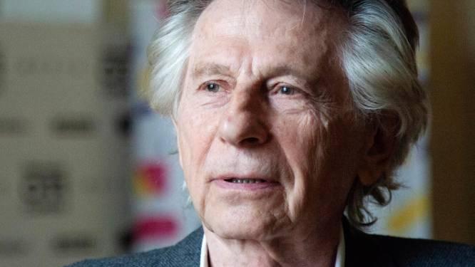 Franse filmacademie wijst Roman Polanski de deur