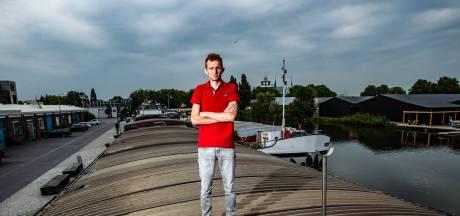 Belgische schipper sleept Deventer voor rechter omdat hij een maand onnodig werd opgesloten in haven