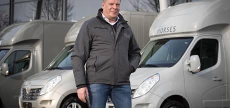 Roelofsen Horse Trucks ruilt aangekocht perceel in voor grotere locatie in Raalte: 'Niet weer snel uit onze jas groeien'