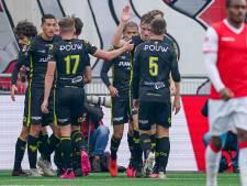 Go Ahead Eagles al bijna twintig jaar ongeslagen in thuiswedstrijden tegen machteloos MVV