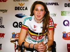Ze moeten Femke vragen als rondemiss op het WK e-bikes