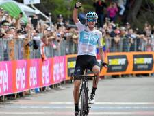 Dumoulin voorspelde aanval van Froome al ver vóór etappe begon