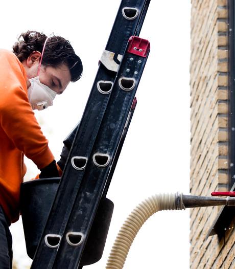 Groot opgezette actie voor verduurzaming eigen woningen in Roosendaal