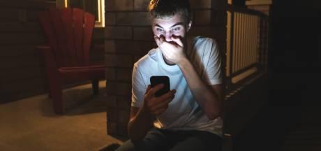 Politie Venray onderzoekt sexting onder minderjarige jongeren