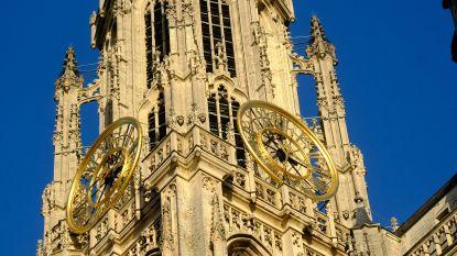 Kathedraal zwijgt vanaf april door restauratie