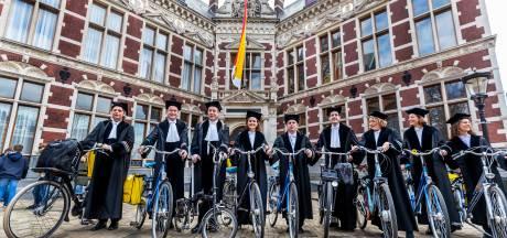 Universiteit Utrecht eist: in 2030 minimaal 40 procent van het personeel vrouw
