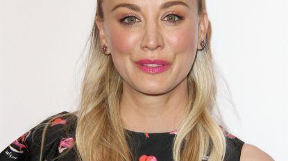 'The Big Bang Theory'-ster Kaley Cuoco krijgt hoofdrol in Harley Quinn-serie
