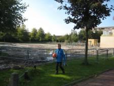 Inrichting gebied Houtbuurt na vele reacties aangepast