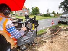 'Buitengebied Lochem en Zutphen heeft deze zomer snel internet'